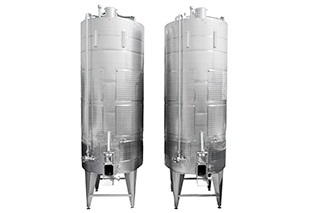 Agrometal winemaking technologies with 30 years of experiance