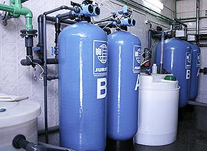 Vízkezelõ berendezések